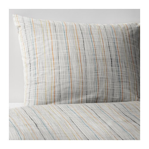 VÅrÄrt Duvet Cover And Pillowcase S