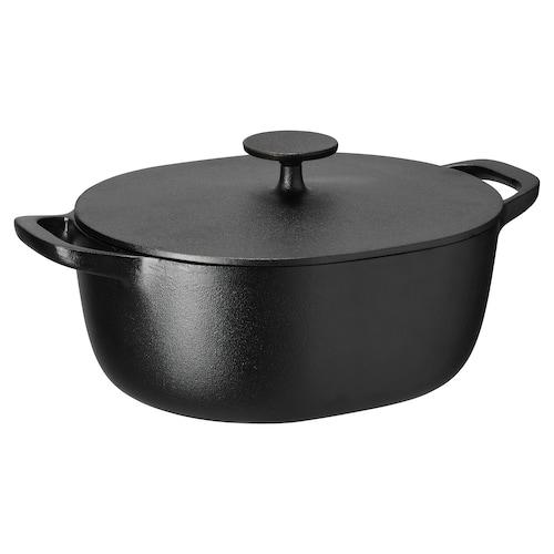 Kitchen Pots And Sauce Pans Ikea