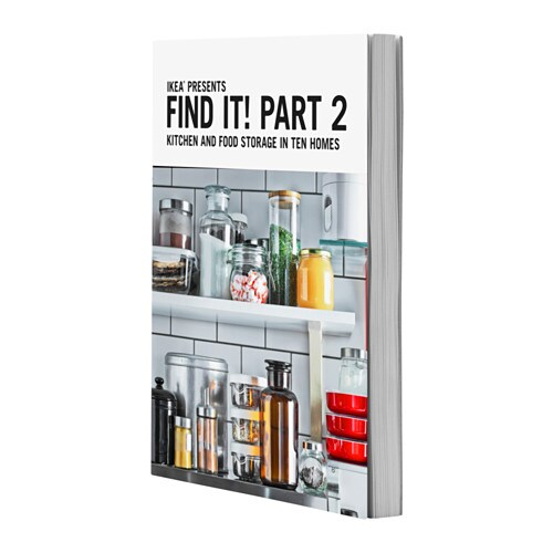 Awesome VARDAGEN   FIND IT! PART 2 Book   IKEA
