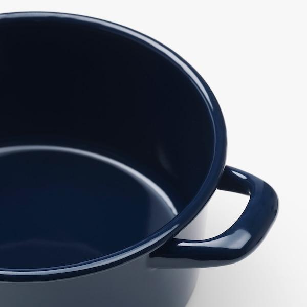 IKEA VARDAGEN Pot with lid