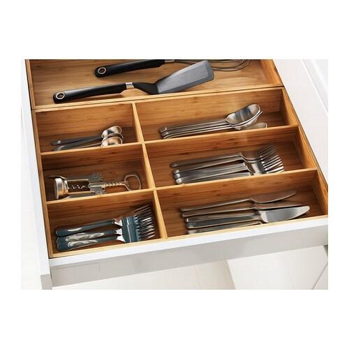 Variera Flatware Tray Ikea