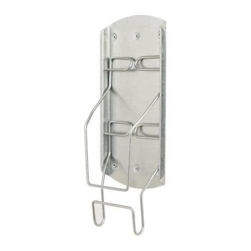 Ikea Variera Door Mounted Storage ~ VARIERA Holder for iron IKEA Keep things tidy with help from the