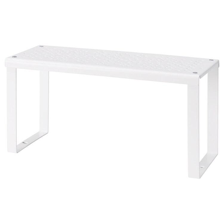 "VARIERA Shelf insert, white, Width: 12 5/8"". Find it here ..."
