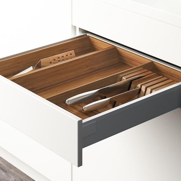 IKEA VARIERA Utensil/knife tray
