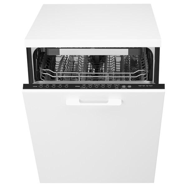 """VASKAD built-in dishwasher 23 7/8 """" 24 """" 33 1/2 """" 90 lb"""