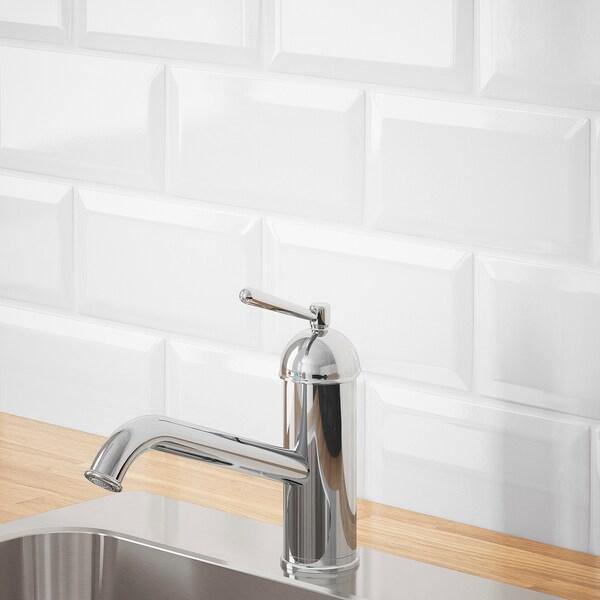 VATTNET Kitchen faucet, chrome plated