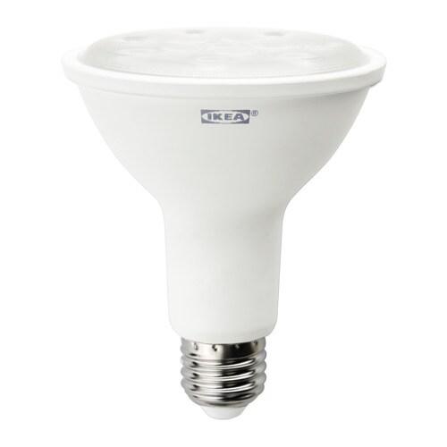 VÄXER LED plant grow bulb PAR30 E26 - - - IKEA