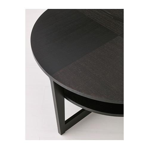 VEJMON Coffee Table   Black Brown   IKEA