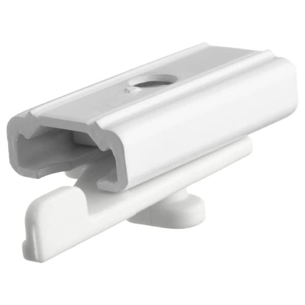 VIDGA Ceiling bracket, white