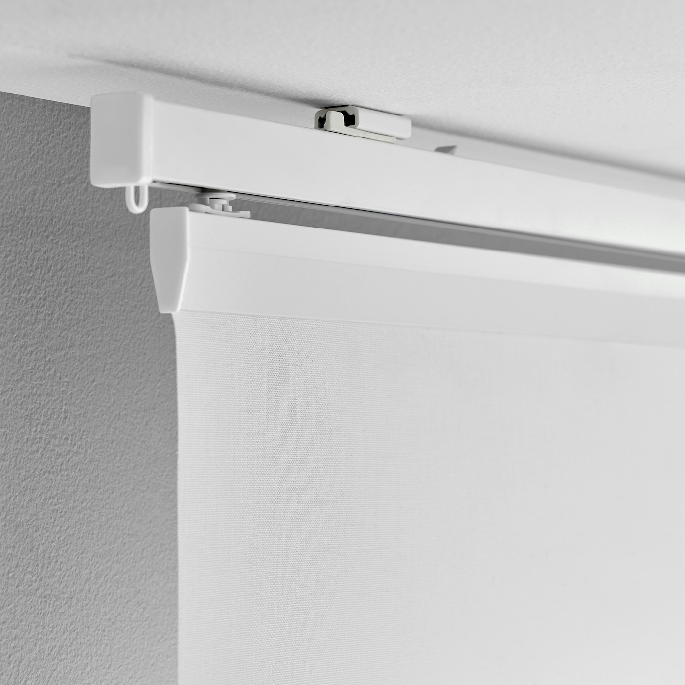 IKEA Vidga Ceiling Bracket White Set of 2 902.990.91