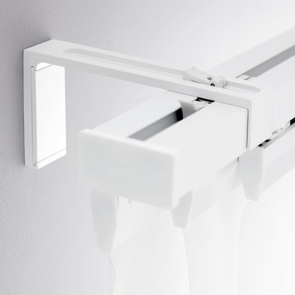 "VIDGA wall bracket white 4 ¾ "" 22 lb"