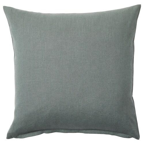 """VIGDIS cushion cover pale green 20 """" 20 """""""