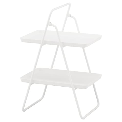 IKEA VIGGJA Tray stand