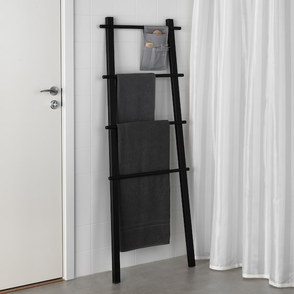 IKEA VILTO Towel stand