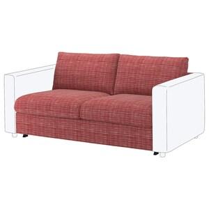 Outstanding Vimle Loveseat Sleeper Section Gunnared Beige Ikea Andrewgaddart Wooden Chair Designs For Living Room Andrewgaddartcom