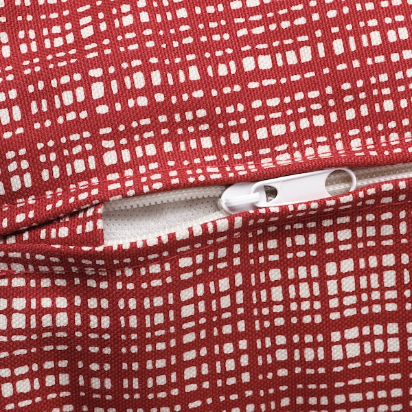 VIMLE cover for 1-seat section Dalstorp multicolor