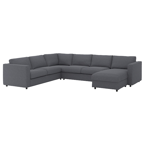 Vimle Cover F Corner Sleeper Sofa 5