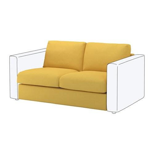 VIMLE Loveseat Section   Gunnared Beige   IKEA
