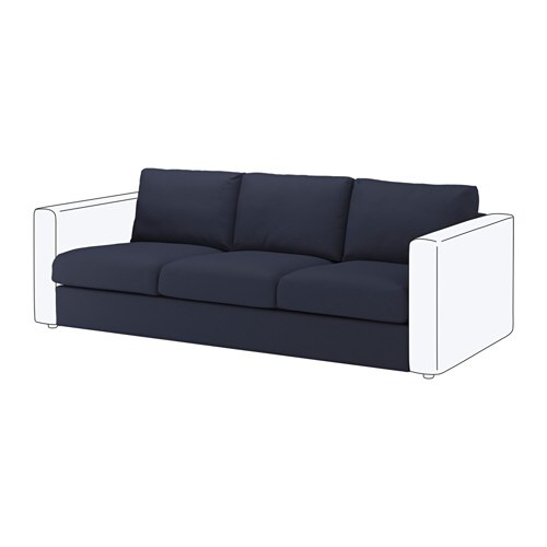 VIMLE Sofa Section