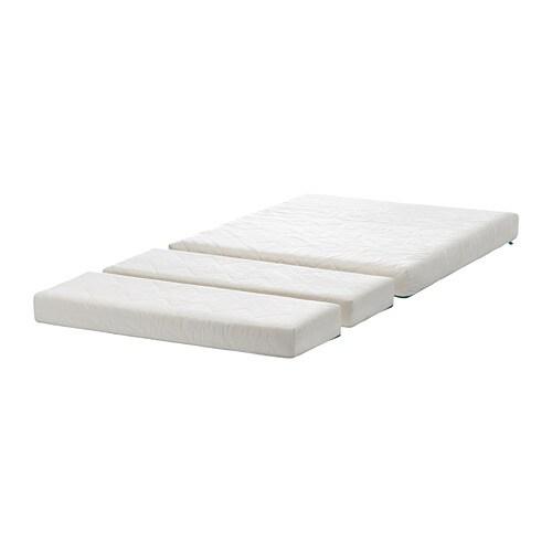 Colchón de espuma VIMSIG para cama extensible