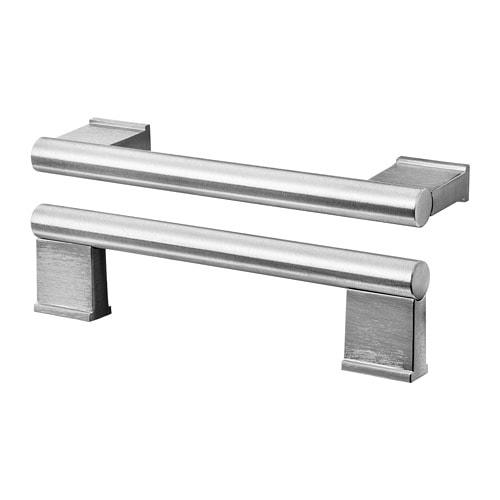 VINNA - Handle, stainless steel