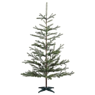 VINTER 2020 Artificial plant, indoor/outdoor/christmas tree green, 67 ""