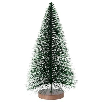 "VINTER 2020 Decoration, christmas tree green, 9 ¾ """