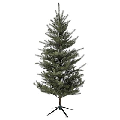 """VINTER 2021 Artificial Christmas tree, indoor/outdoor green, 82 ¾ """""""