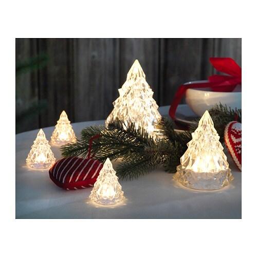 Vinter 2017 Led Decorative Light - Ikea