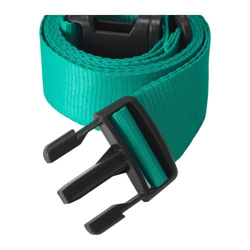 Vinter 2017 luggage straps ikea for Ikea luggage cart