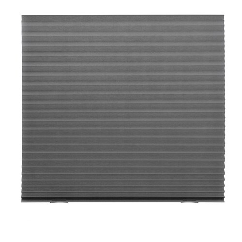 Vinter 2016 pleated shade ikea for Pleated shades ikea