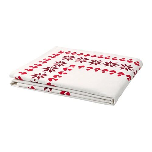 Vinter 2017 tablecloth ikea for Ikea tovagliette