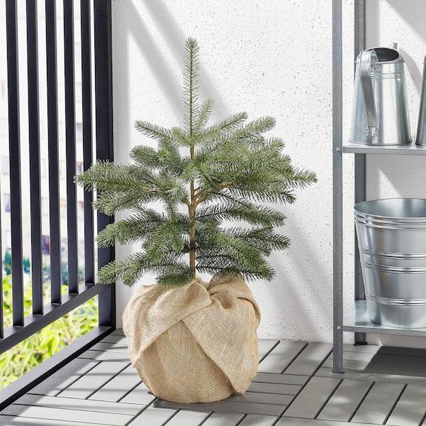 IKEA VINTERFEST Artificial potted plant