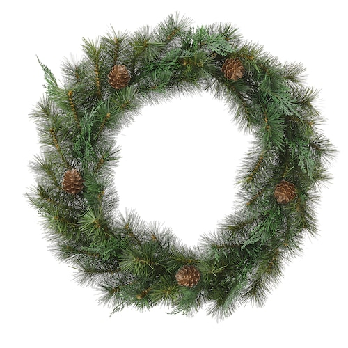 IKEA VINTERFEST Artificial wreath
