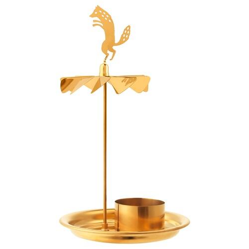 IKEA VINTERFEST Tealight holder, angel chimes