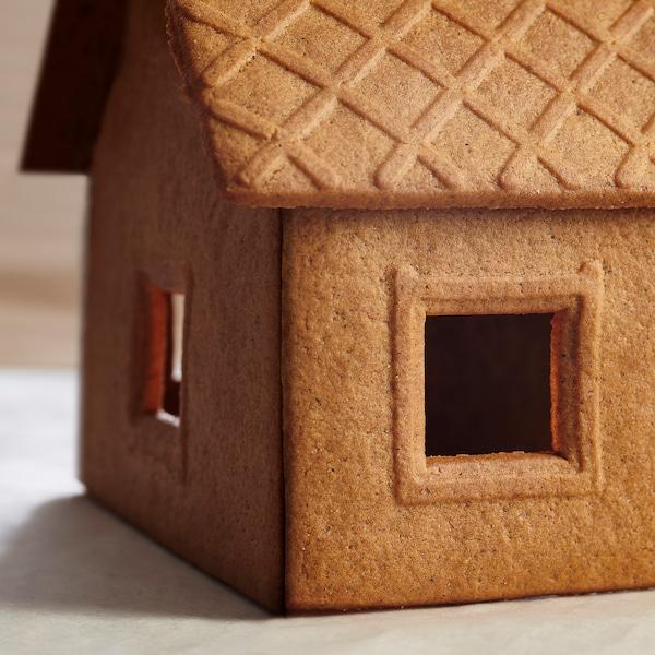 VINTERSAGA Gingerbread house