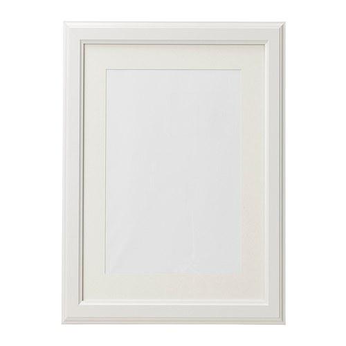 VIRSERUM Frame, white - white - 16x20 \