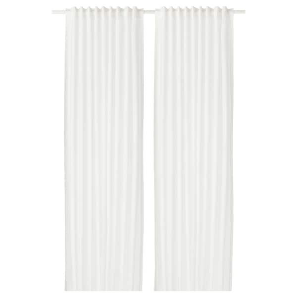 IKEA VIVAN Curtains, 1 pair