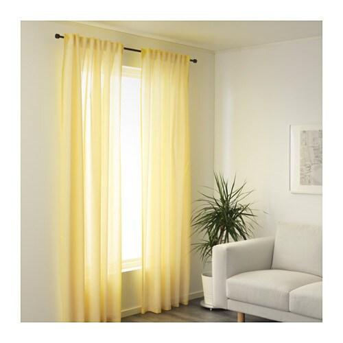 VIVAN Curtains, 1 Pair   IKEA