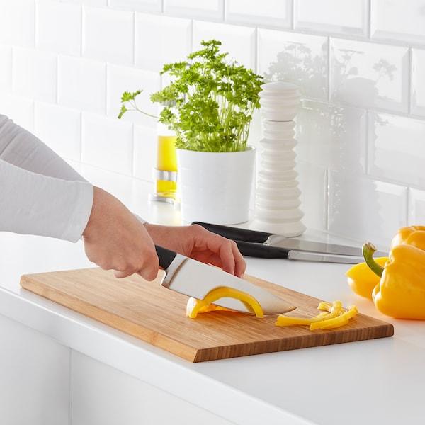 VÖRDA 3-piece knife set