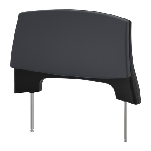 VOLMAR Headrest IKEA 10-year Limited Warranty.   Read about the terms in the Limited Warranty brochure.  Provides extra support for your head and neck.