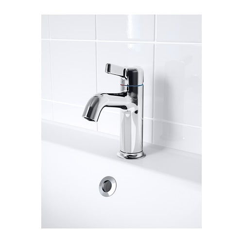 VOXNAN Bath faucet with strainer IKEA 10-year Limited Warranty.   Read about the terms in the Limited Warranty brochure.