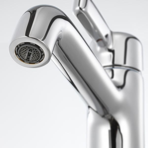 VOXNAN Faucet, tall, chrome plated