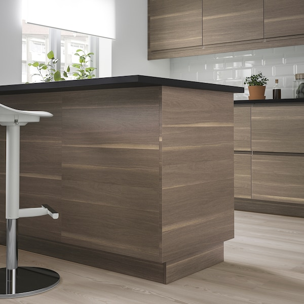 Voxtorp Cover Panel Walnut Effect