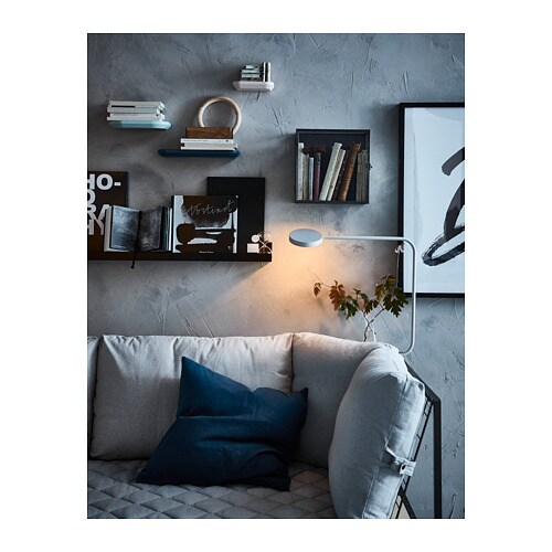 Cheap Table Lamps For Living Room.  YPPERLIG LED table lamp IKEA