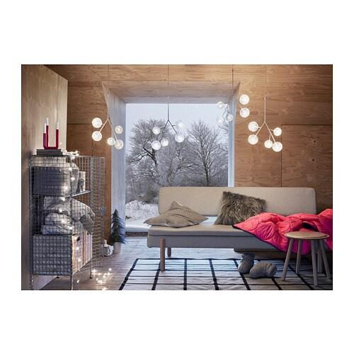 YPPERLIG 3 Seat Sleeper Sofa   IKEA