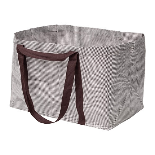 Ypperlig Shopping Bag Large Ikea