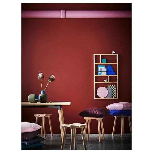 Miraculous Stool Ypperlig Beech Evergreenethics Interior Chair Design Evergreenethicsorg