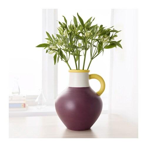 Ypperlig Vase Ikea