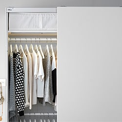 Ikea Closet Design Ideas open ikea closet design idea ikea closets Pax